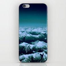 The Rockies iPhone Skin