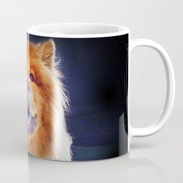 Super Pets Series 1 - Super Chow Coffee Mug