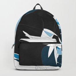 sea of seas Backpack