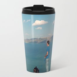 Ready To Fly Travel Mug