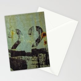 22 Stationery Cards