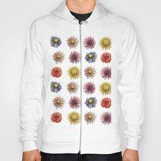 flowers! Hoody