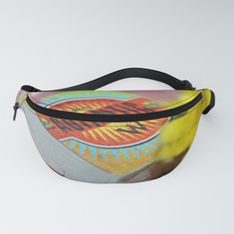 Authentic Weasley Goods Fanny Pack