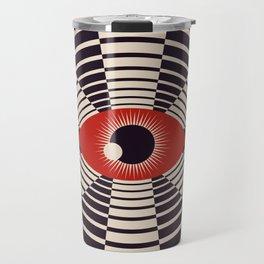 The All Gawking Eye Travel Mug