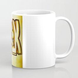 Look Coffee Mug