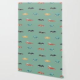 Racers Wallpaper