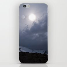 We knew it would come iPhone Skin