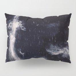 Falling stars II Pillow Sham