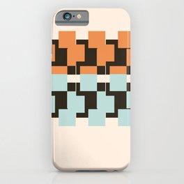 Geometrica 20 iPhone Case