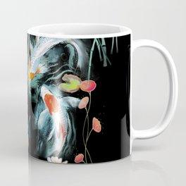 Japanese Water Garden Coffee Mug