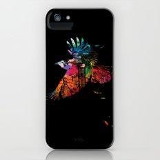 Escape The City Slim Case iPhone (5, 5s)