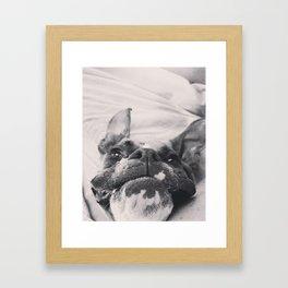 Griswold Framed Art Print
