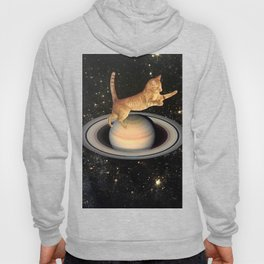 Cat.In.Space. Hoody