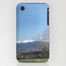 Pyrenees - Spain iPhone (3g, 3gs) Slim Case