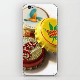 Crown iPhone Skin