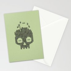 Dead Boy Stationery Cards
