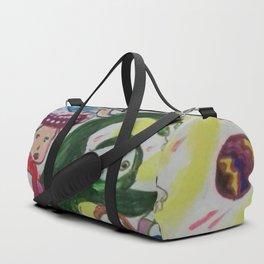 Casting IX Duffle Bag