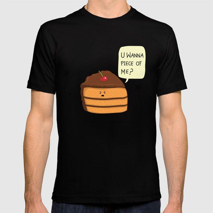 Trouble Caker! T-shirt