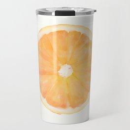 Naranja Travel Mug