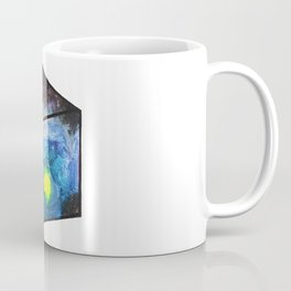 universe in a box Coffee Mug