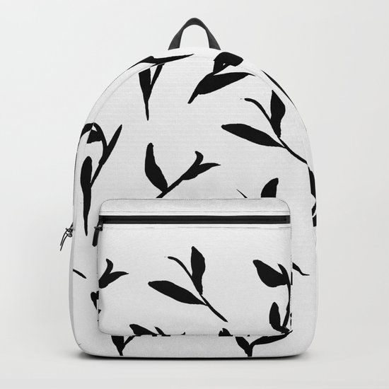 Nature 01 Backpack