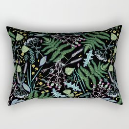 Summer dream. Rectangular Pillow