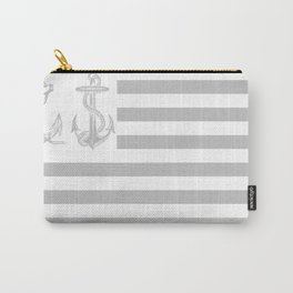 Anchor Nation Carry-All Pouch