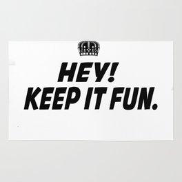 Kep It Fun Rug