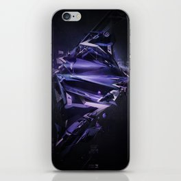Disengage iPhone Skin