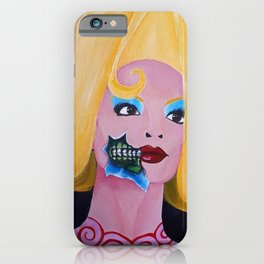 Mars Attacks! iPhone Case