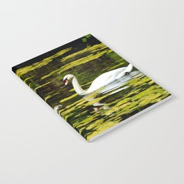 Swans Notebook