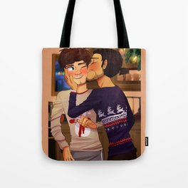 Domestic Tote Bag