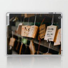 Wishing Well Laptop & iPad Skin
