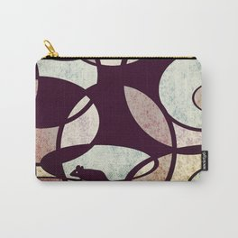 Bubble and Squeak Carry-All Pouch