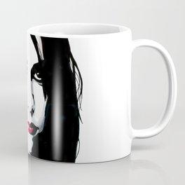 Polly Jean Coffee Mug