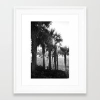surfer Framed Art Prints featuring Surfer by Blake Hemm