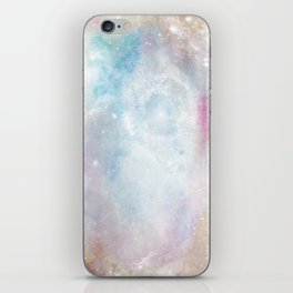 Space Implode iPhone Skin
