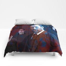 Bram Stoker Comforters