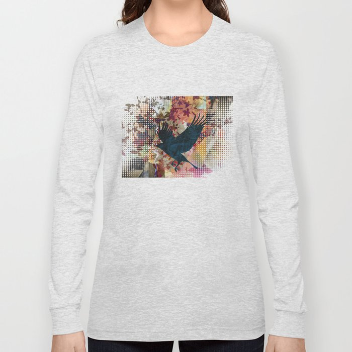 It's time to land.. Long Sleeve T-shirt