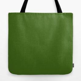 Tropical Jungle Green Tote Bag