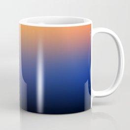 Sunset Gradient 6 Coffee Mug