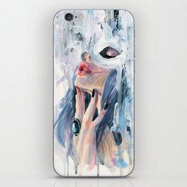 Moira iPhone Skin