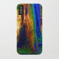 t r e e d o m Slim Case iPhone X