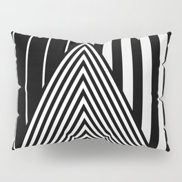 StandOut by Kimberly J Graphics Pillow Sham