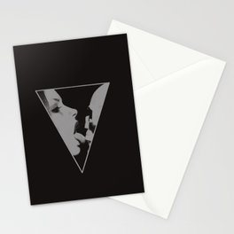 Morte Stationery Cards