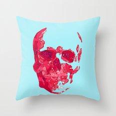SK1013 Throw Pillow