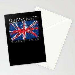 Driveshaft Stationery Cards
