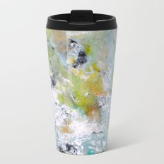 Byron Metal Travel Mug