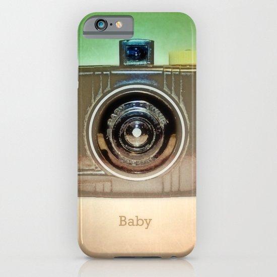 Baby... iPhone & iPod Case