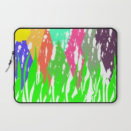 child painter Laptop Sleeve